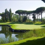 Golf on the Costa Brava