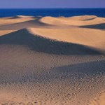 Gran Canaria. The mInature continent