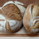 The Artisan Bread School comes to Barsham Barns in Norfolk