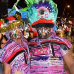 Panama Carnival – wet, wild and wonderful.