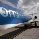 bmi regional is most punctual UK airline