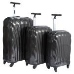 Samsonite Cosmolite Suitcase