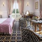 Hotel Belles Rives. Juan-les-Pins