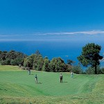 Golf in Madeira