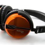 Radiopaq Duo Headphones. Style and sound.