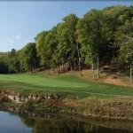 Valhalla Golf Club. Kentucky