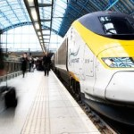 Eurostar ski services to the French and Swiss Alps
