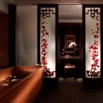 Chuan Spa, Langham Hotel. London
