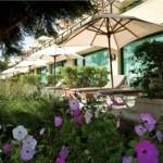 Carmel Forest Spa. Haifa