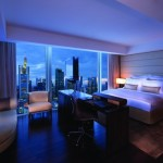 Jumeirah Hotel. Frankfurt