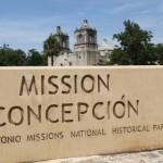 San Antonio Missions receive UNESCO status