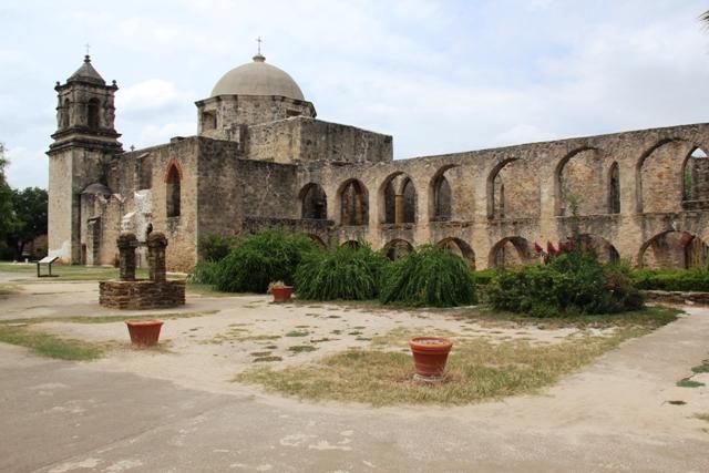San Antonio Missions Receive Unesco Status Tripreporter