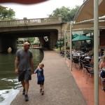San Antonio travel guide.