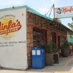Original Ninfa's on Navigation.