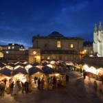 Bath is Best Christmas Market In UK