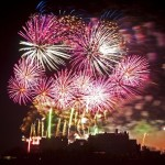 Stellar Line Up for Hogmanay Street Party