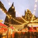 Cologne Christmas Markets. Markets and Magi.