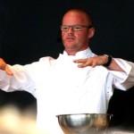 Heston Blumenthal Hosts Italian Gourmet Ski Experience