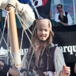 Pirate's Week in Grand Cayman