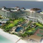 Waldorf Astoria Dubai Palm Jumeirah opens in Dubai