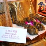 Macau Food: A fantasy of fusion