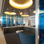 United Airlines Previews new Heathrow Terminal 2 Lounge