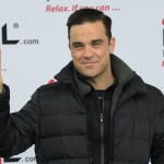 Ischgl rocks to Robbie Williams