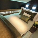 Etihad Airways unveils hotel rooms in the air