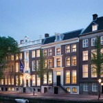 Waldorf Astoria opens in Amsterdam