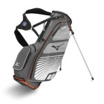 Mizuno Aerolite Golf Bag. It's such a lightweight