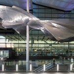 Heathrow airport Terminal 2 preview