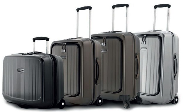 Samsonite Ultimocabin Review By Andy Mossack Tripreporter