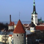 Tallinn. Too tempting to miss.