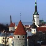 Tallinn. Too tempting to miss.