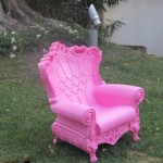 Pink Night (La Notte Rosa) Rimini. Italy