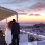Saint George Lycabettus Hotel. Athens