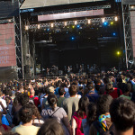 Music festivals in Lisbon