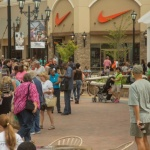 New Premium Outlet open in Charlotte