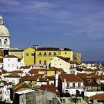 Lisbon Shopping. Ten most unusual stores