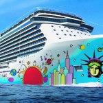Norwegian Cruise Line acquires Prestige Cruises