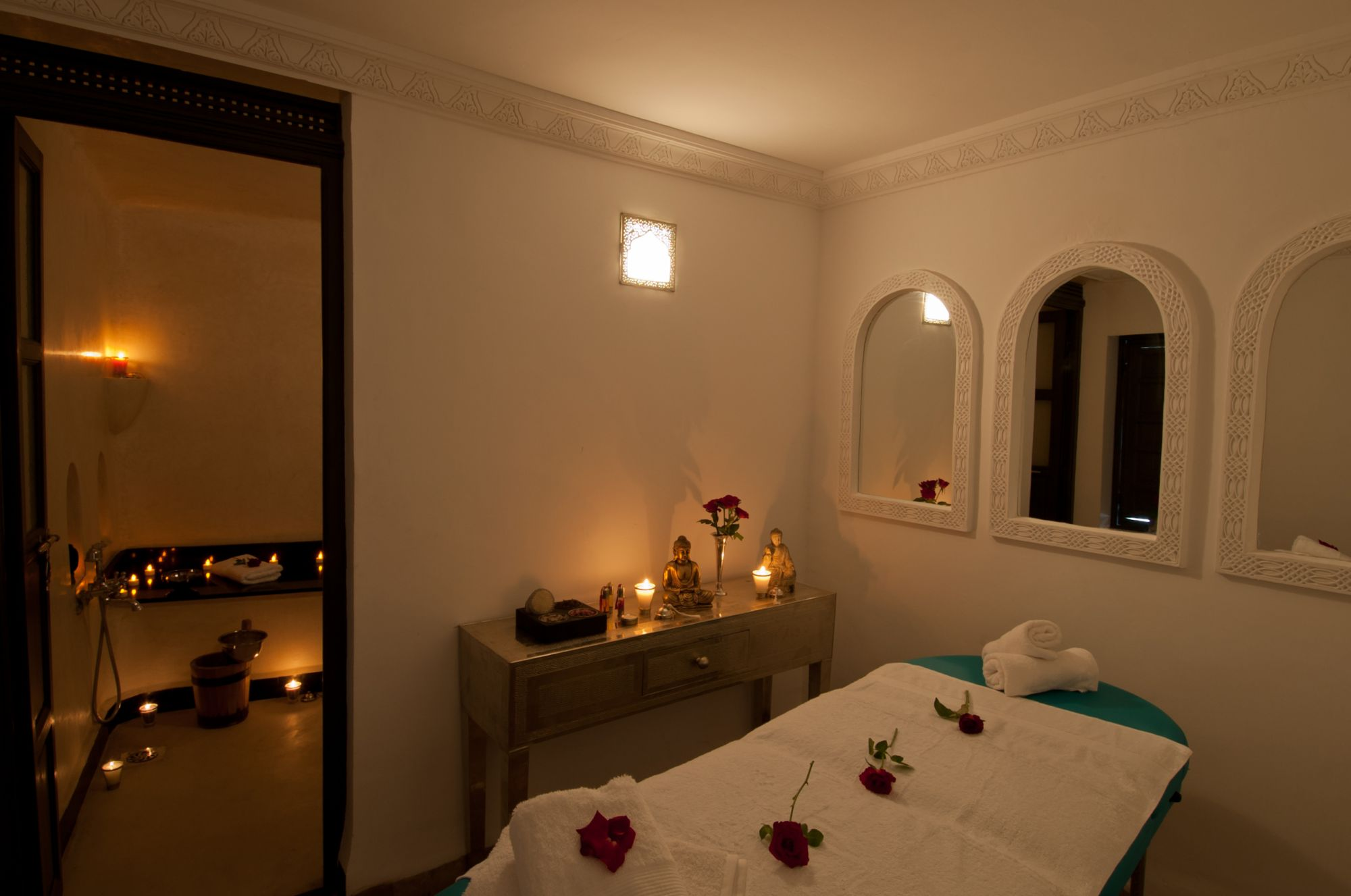 Hammam and massage at Riad Star (95)