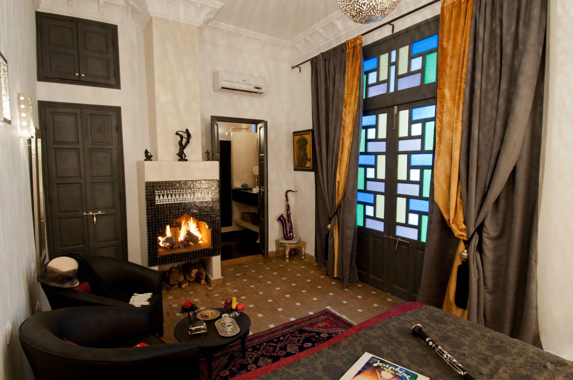 Jazz Room at Riad Star (67)