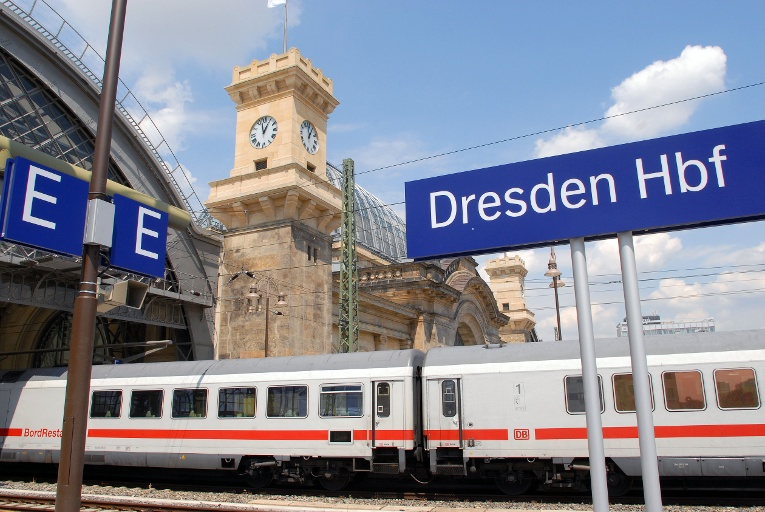 ICE Dresden