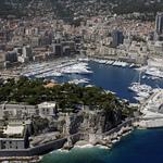 Weekend in Monaco