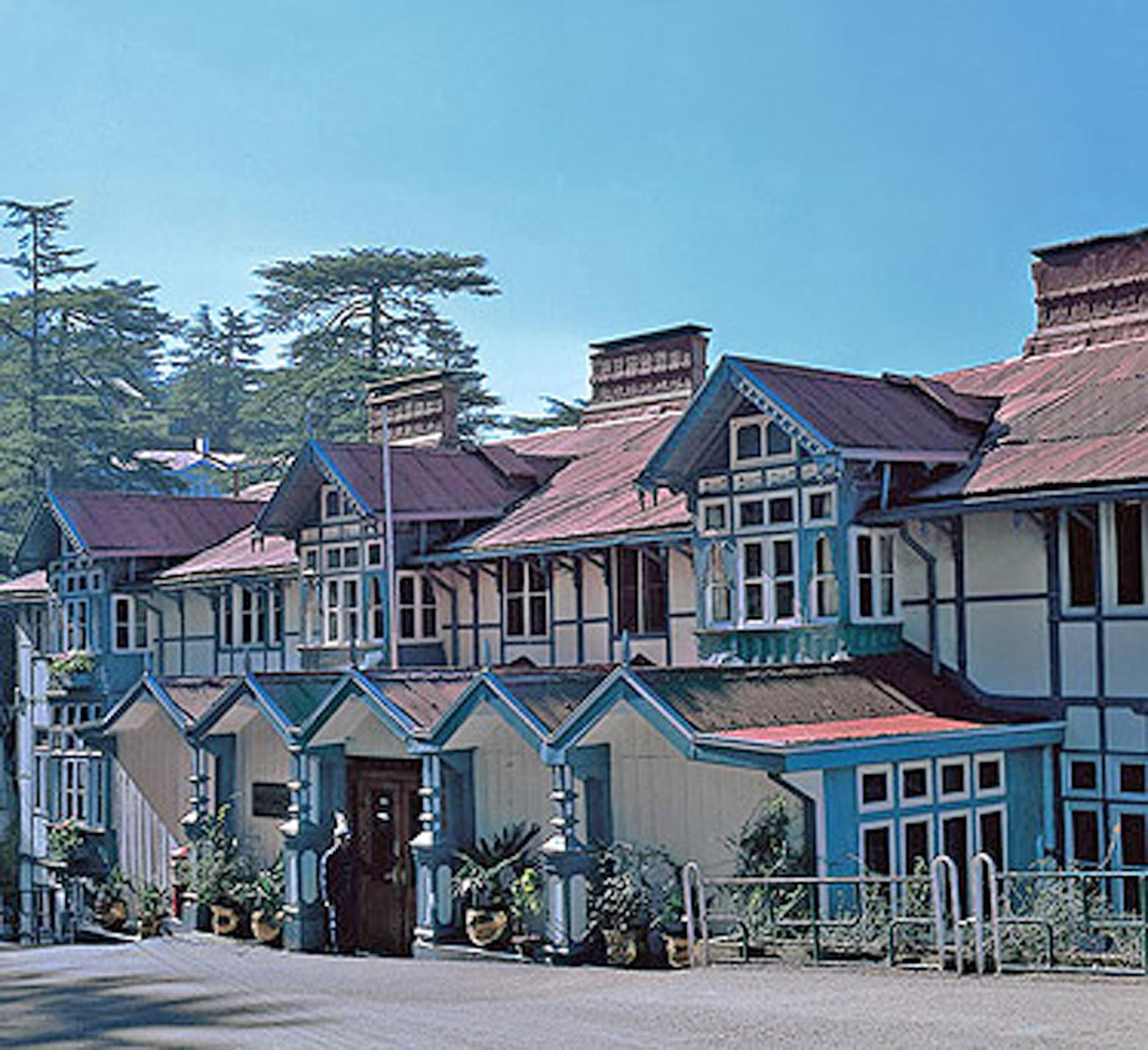 Clarkes Hotel 1898
