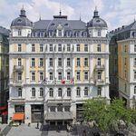 Corinthia Hotel Budapest