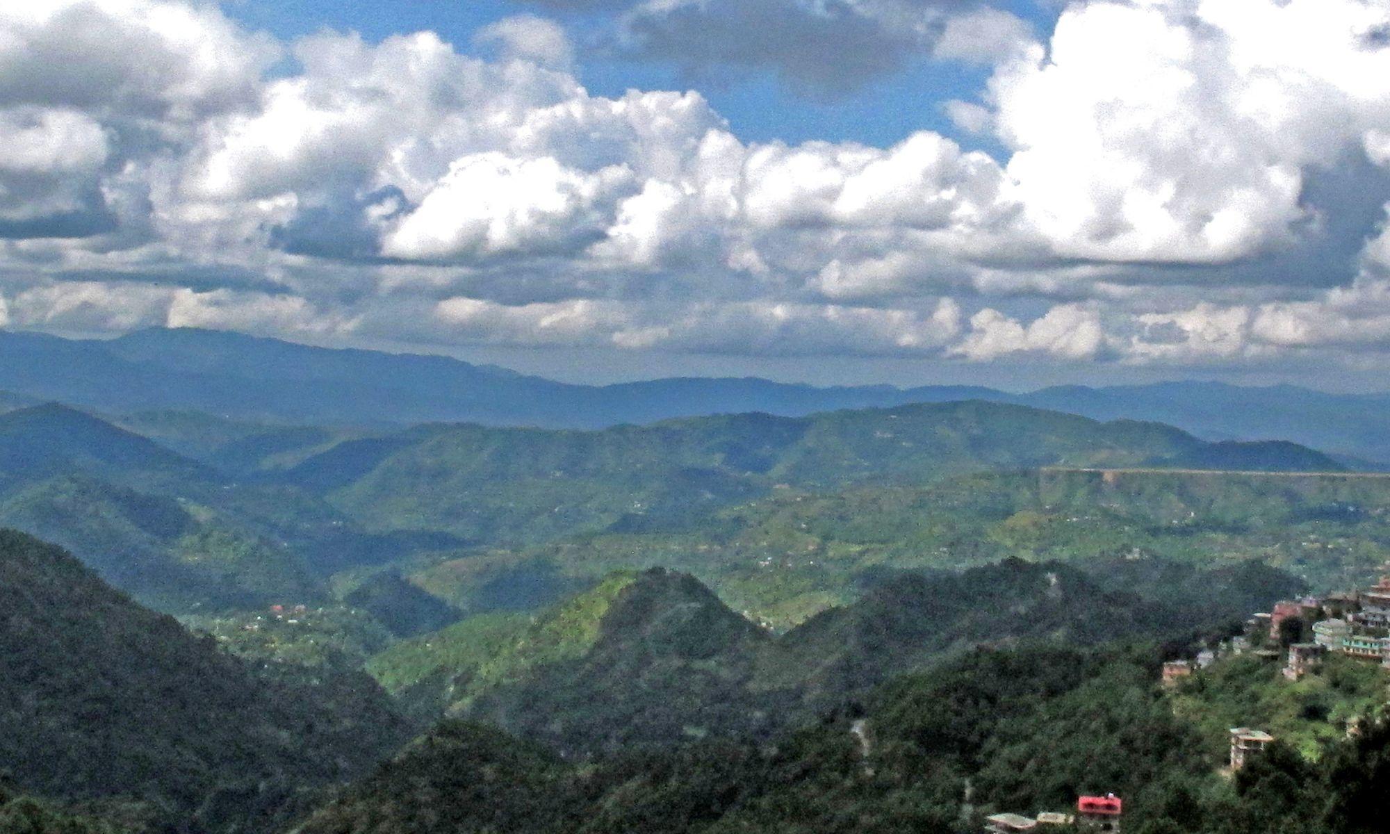 Shimla Indian Summers Revisited Tripreporter