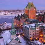 Quebec City travel guide