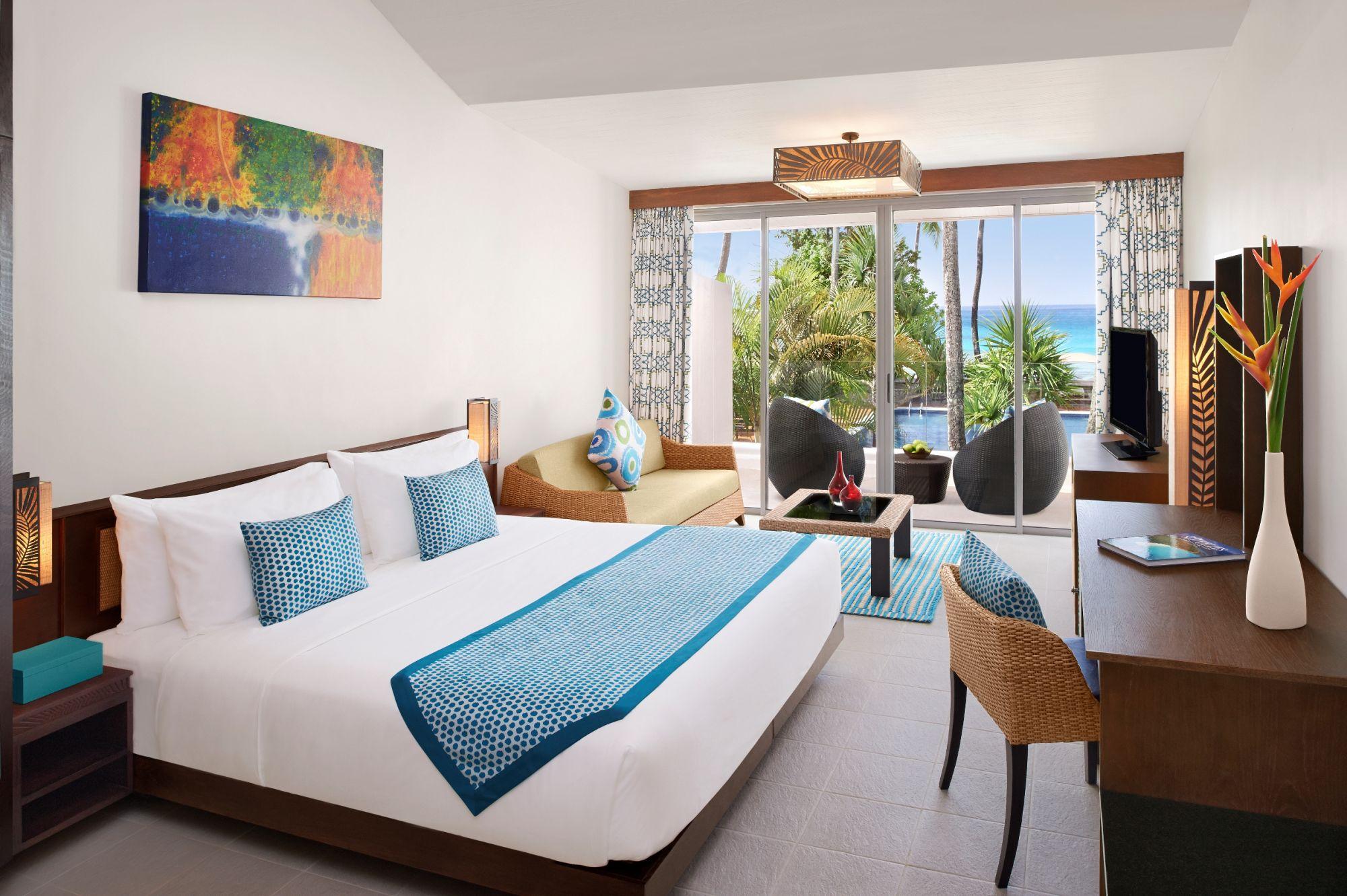 AVANI Seychelles Ocean View Room