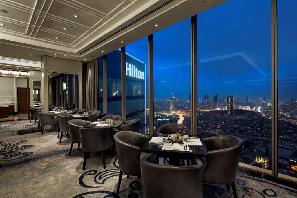 Hilton Istanbul Bomonti Hotel Tripreporter